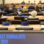National and regional experiences can enrich SDG monitoring of journalists' safety