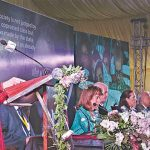 Asma Jahangir Conference: Journalists vow to report facts, resist attacks on press freedom