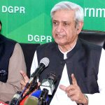 Kashmir issue: Fakhar terms Indian media's coverage a travesty of professional journalism