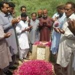 Homage paid to journalist