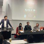 Media freedom in Pakistan is seeing dark times, says panel