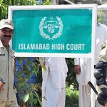 IHC rejects plea to suspend Citizens Protection Rules 2020