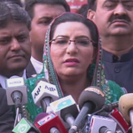 Media should protect interests of state: Firdous