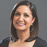Pakistani-American journalist to moderate US presidential debate