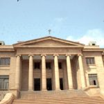 SHC seeks replies in journalist's plea