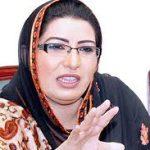 Firdous praises Indian Muslim woman journalist