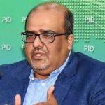 Media organisations must face audit: Shahzad Akbar
