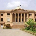 SHC restrains police from lodging cases against journalist
