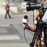 Violence and harassment against journalists
