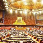 Govt, PPP members clash in NA over probe into journalist's murder