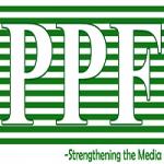پاکستان پریس فاوٗنڈیشن نے میڈیا کی آزادی اور حفاظت  کے فیلوشپ پروگرام کے لیے درخواستیں وصول کرنے کا اعلان کردیا۔