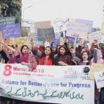 Women move LHC to get Aurat March 'regulated'