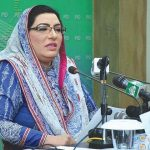 Govt believes in freedom of expression: Firdous