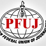 PFUJ for impartial ad policy of federal, provincial govts