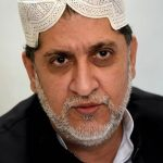 Akhtar Mengal condemns arrest of Mir Shakil