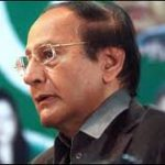 Jang/Geo head would stand vindicated: Shujaat