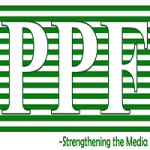 PPF expresses safety concern for journalists amid pandemic