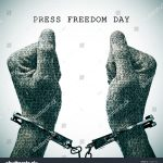 No freedom in Occupied Kashmir on Press Freedom Day