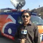 IFJ, PFUJ welcome arrest of Geo journalist Wali Khan Babar's murderer