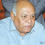 Bizinjo calls for arrest of journalist Anwar's murderers
