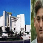 Supreme Court issues contempt notice to Matiullah Jan