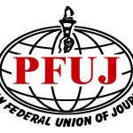 PFUJ concerned over fictitious cases against 49 journalists