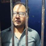 Journalist Bilal arrested for 'objectionable' posts