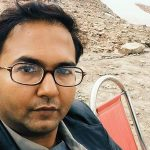Two charges dropped against journalist Bilal Farooqi