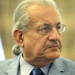 Raza Rabbani concerned over shrinking space for freedom of expression