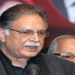 Pervaiz Rasheed demands laws for protection of all