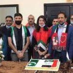 Journalists pledge to show genuine image of Pakistan, UAE