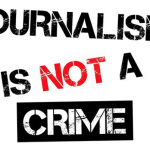 Journalists, HR organisation slam police for harassing journalist, family