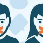 Pakistan Resolution and freedom of speech