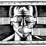 Pakistan Federal Union of Journalists (PFUJ), Human Rights Commission of Pakistan (HRCP) and Pakistan Bar Council (PBC) to oppose muzzling of media