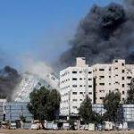 Israeli attacks on civilians, media houses slammed