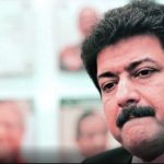 Journalists, rights bodies condemn move to take TV anchor Hamid Mir 'off air'
