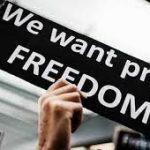 Association of Electronic Media Editors and News Directors (AEMEND) rejects Pakistan Media Development Authority (PMDA) ordinance