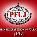 PFUJ: Suspected abduction of a Pakistani reporter Muhammad Iqbal Mengal